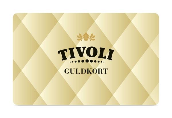 Guldkort til Tivoli - IFKL